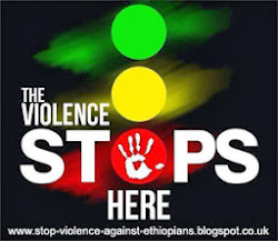 Stop the violence against Ethiopians