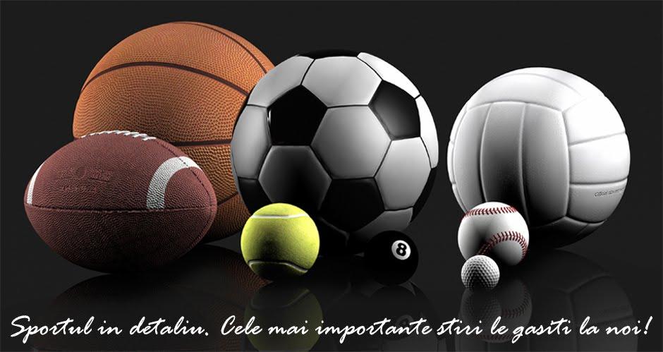 Sport in detaliu