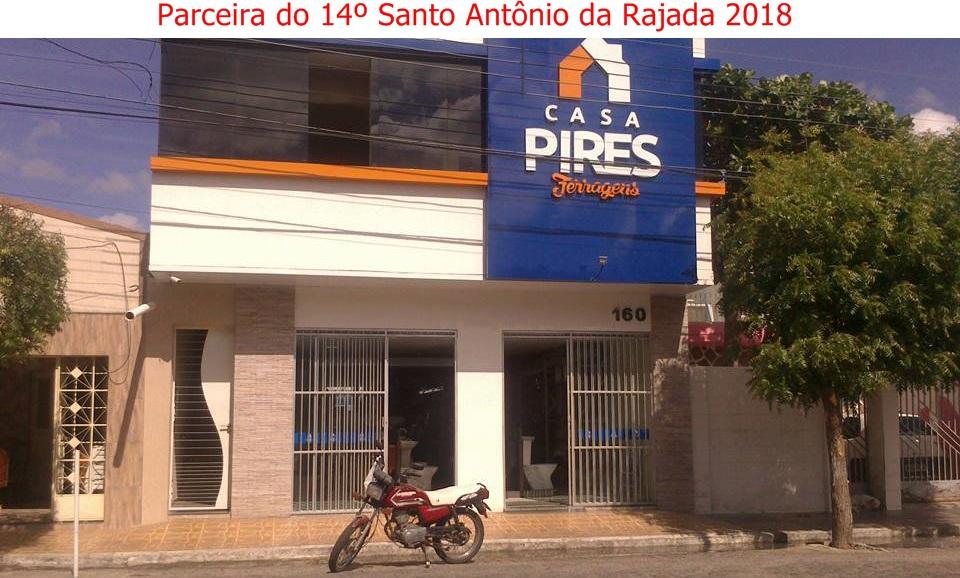 CASA PIRES FERRAGEM: Carnaúba dos Dantas