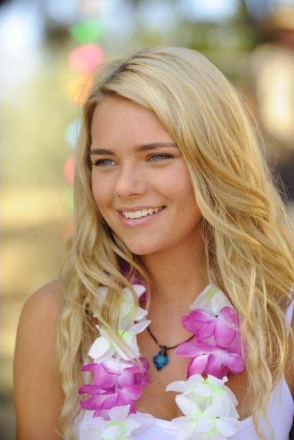 Simone Bacciocchi: Indiana Evans Hairstyles