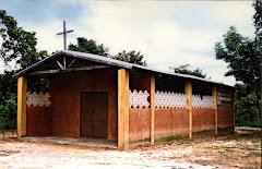 Mision Diocesana en Benin