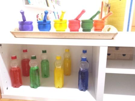 espacio infantil llar d'infants montessori barcelona creciendo juntos