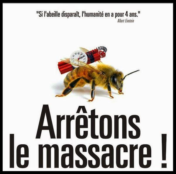 Arrêtons le massacre