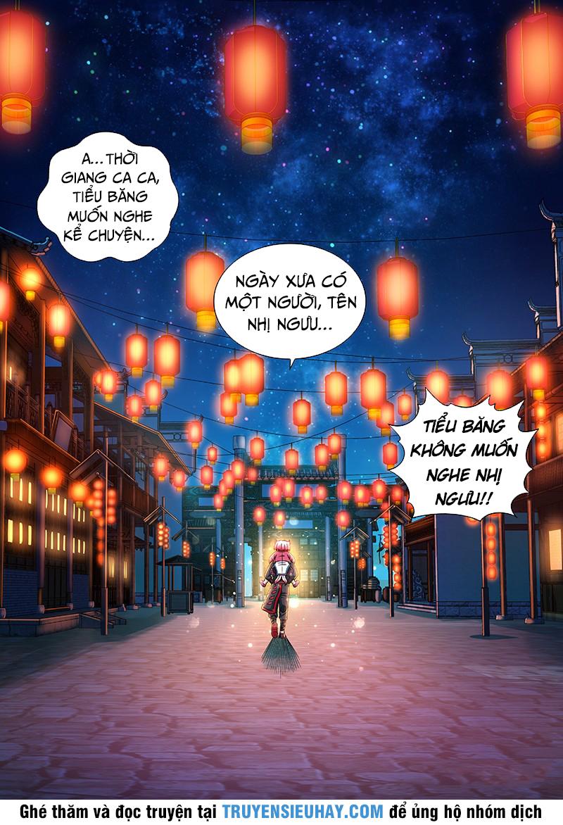 Ta Là Đại Thần Tiên chap 220 - Trang 20