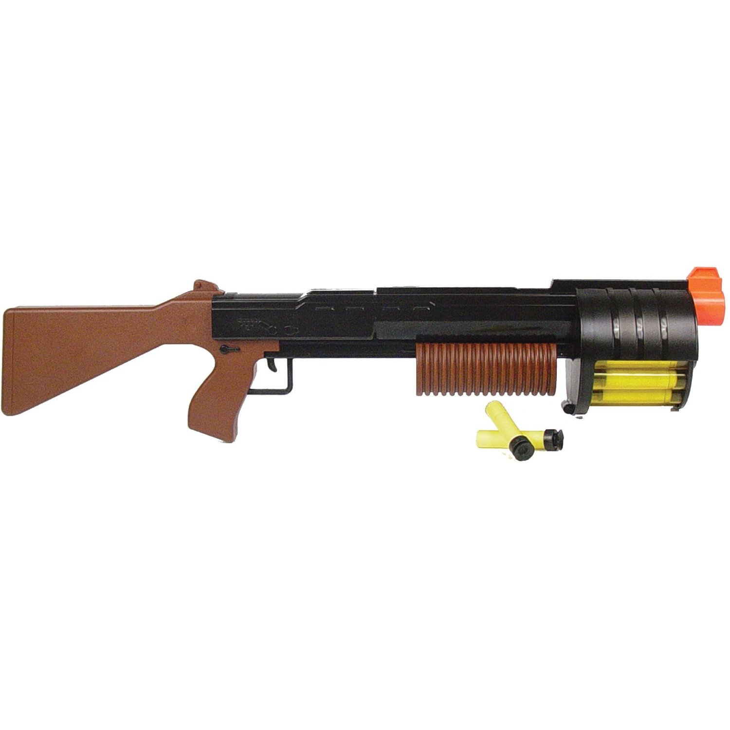 Cool Toy Shotguns : Nerf toys and cool stuff outdoor sportsman rapid fire