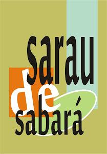 Sarau de Sabará