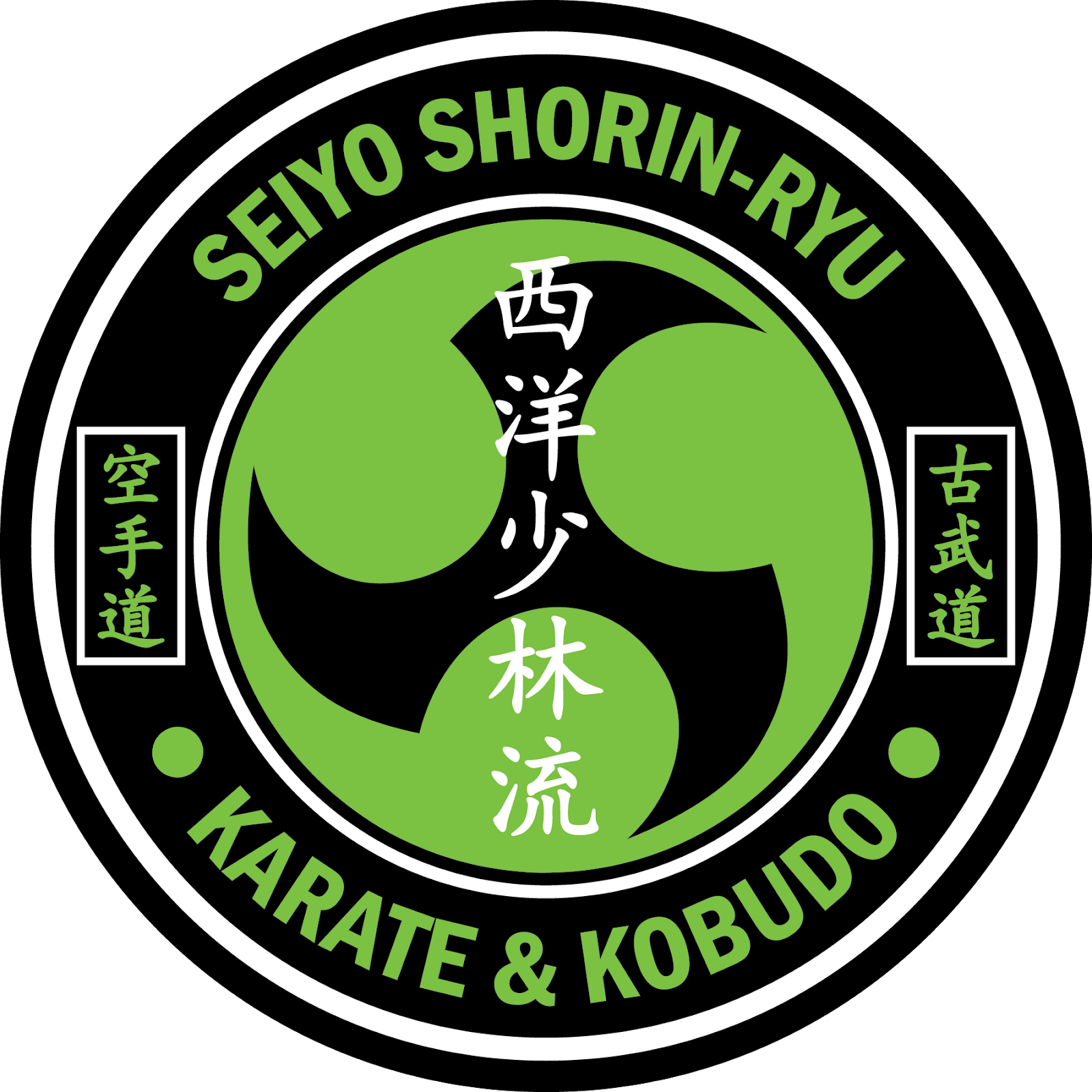 SHORIN-RYU KARATE