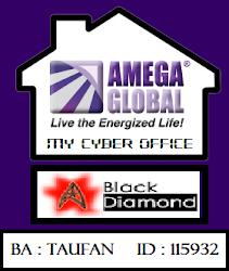 TAUFAN Amega Cyber Office