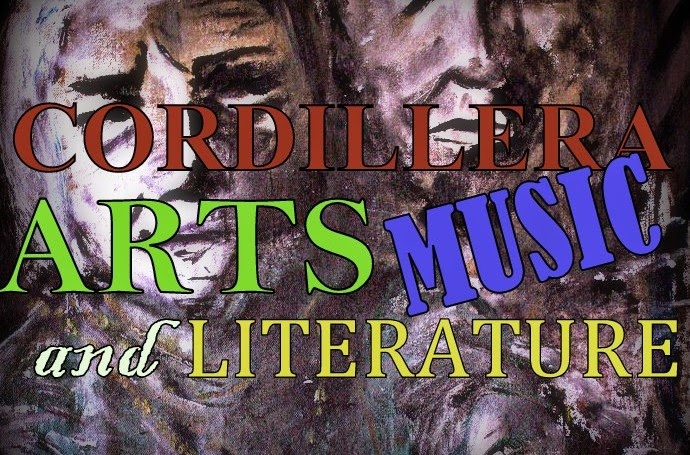 Cordillera Art, Music, & Literature