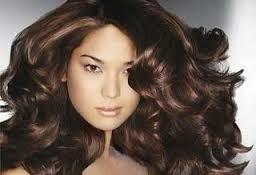cara merawat rambut mengembang