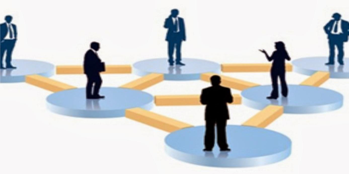 Struktur dan Tugas Pengurus Organisasi