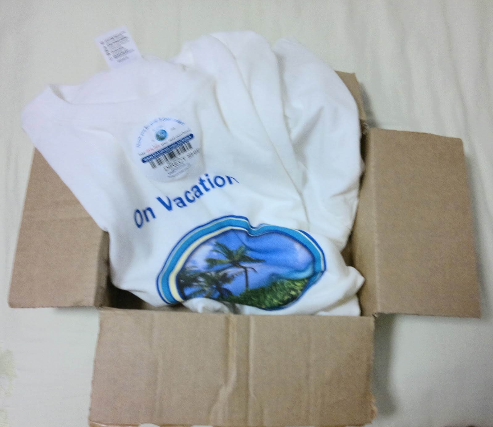 Design t shirt vistaprint - First To Arrive Is My Custom T Shirt That Boasts High Quality Printing And Adherence To Standard Sizing However I Find The T Shirt Material A Little Too