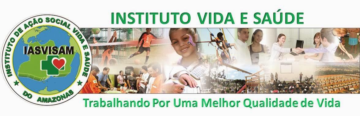Circuito Saude E Vida : Instituto vida e saúde programa