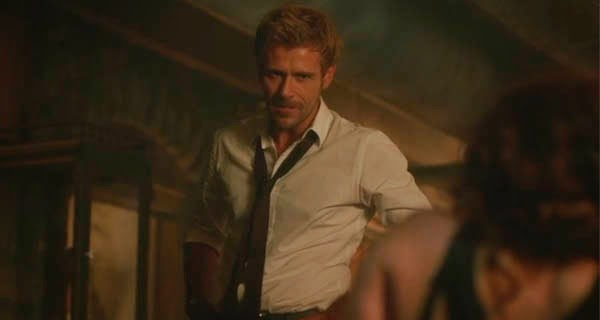 Constantine 1x04 - A Feast of Friends: Crítica