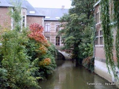 canales lovaina