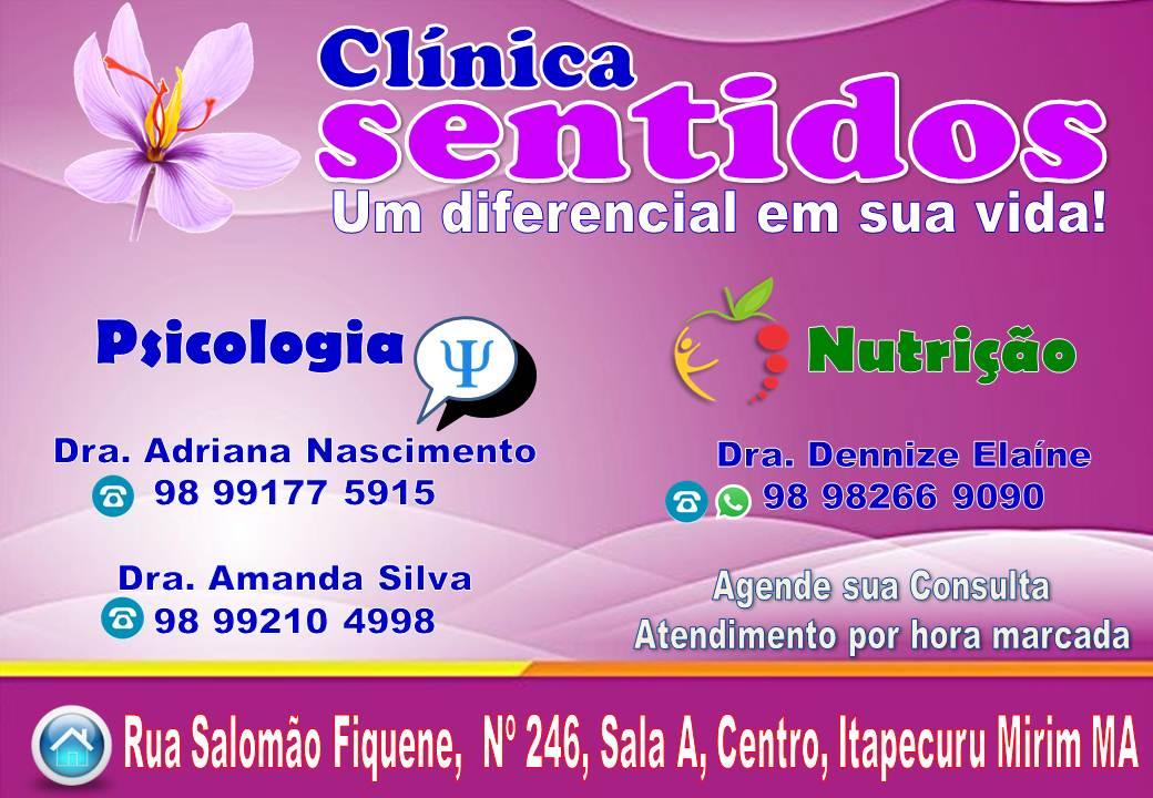 CLINICA SENTIDOS