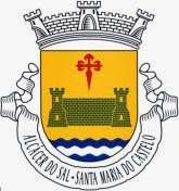 Junta de Freguesia de Santa Maria do Castelo