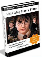 Sisi Gelap Harry Potter