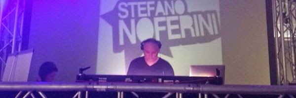 Stefano Noferini – Club Edition Podcast 094 – 18-07-2014