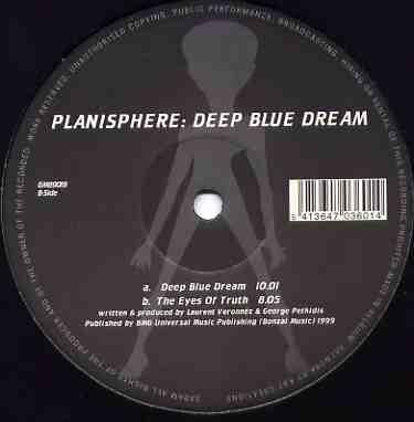 Planisphere - Totem