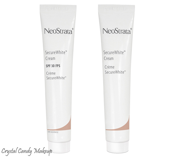 Nouveauté NeoStrata : Duo SecureWhite