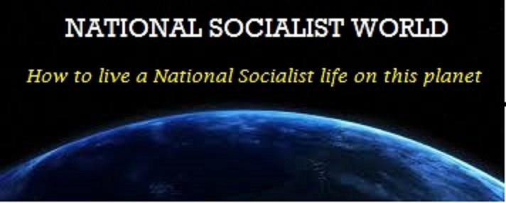 National Socialist World