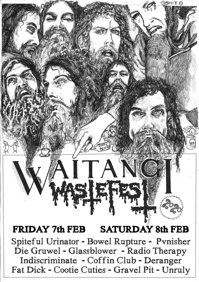 Waitangi Waste Fest 2020