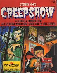 Baixar Filme Creepshow – Show de Horrores / Arrepio do Medo (Dublado)