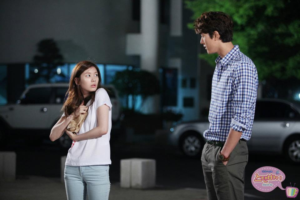 lee ki woo height