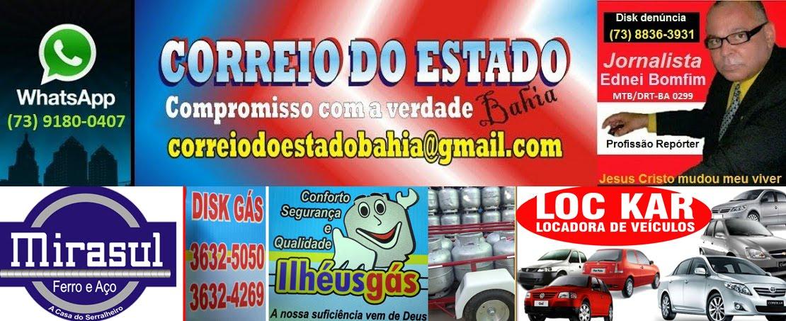 CORREIO DO ESTADO