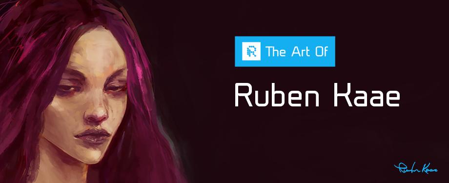 Ruben Kaae