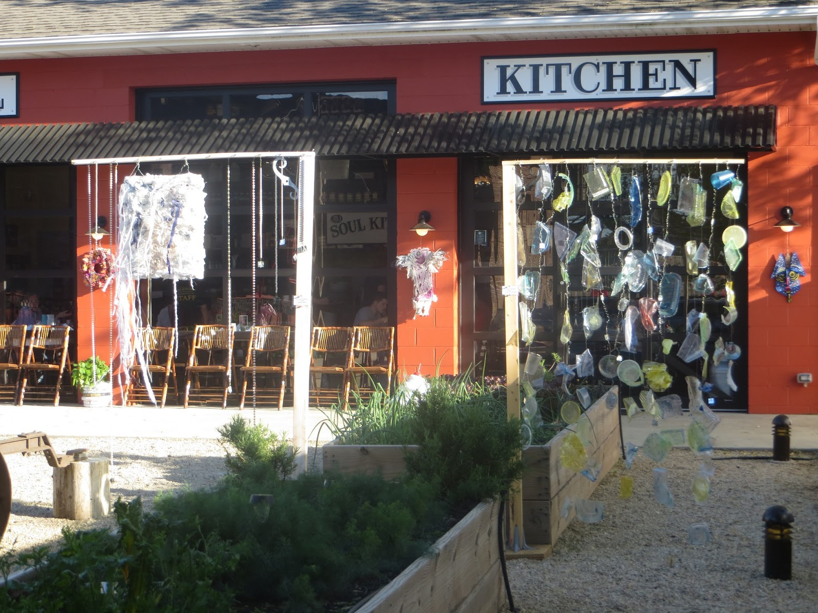 Art and The JBJ Soul Kitchen.........Red Bank, NJ ...