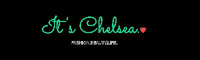 It's Chelsea