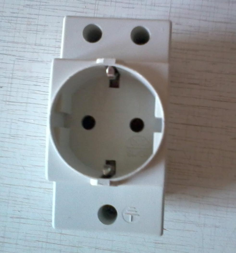 Как сделать выключатель для бра 3