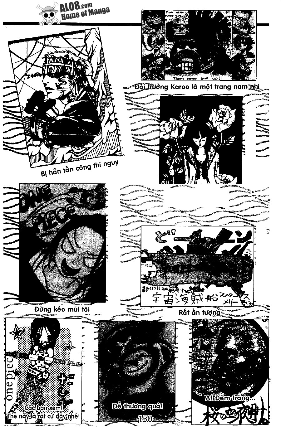 Đảo Hải Tặc chap 203 - Trang 20
