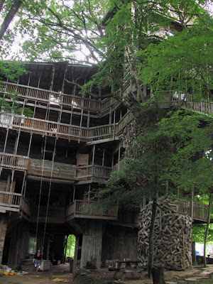 The World's Biggest Treehouse (14) 13