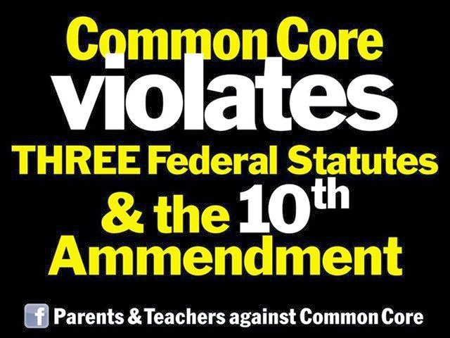 How to Speak to your School Board Trustees about Common Core