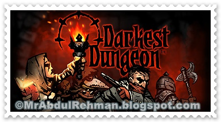 Darkest Dungeon Free Download PC Game Full Version