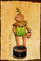 North Florida 2017 Halloween Folk Art Show