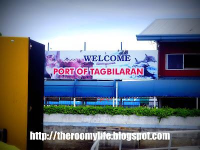 Dumaluan Beach Resort  Panglao