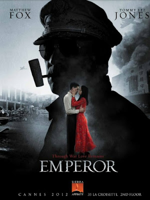 Emperor 2013 Bioskop