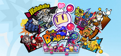 Super Bomberman R-SKIDROW