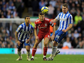 HASIL SKOR VIDEO LIVERPOOL VS BRIGHTON 6-1