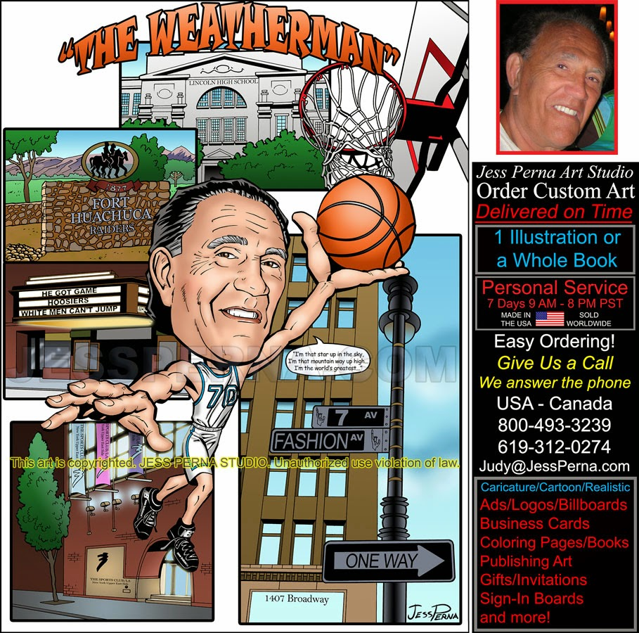 how to order a collage cartoon retirement gift poster how to