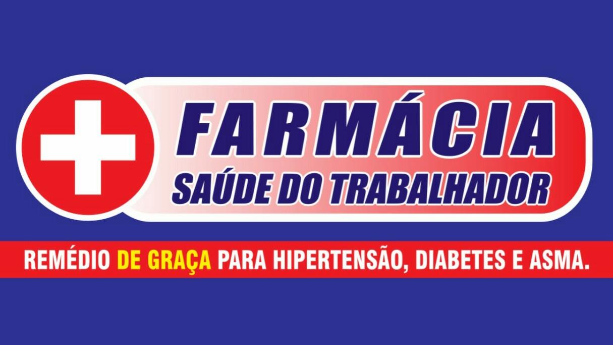 FARMÁCIA SAÚDE DO TRABALHADOR
