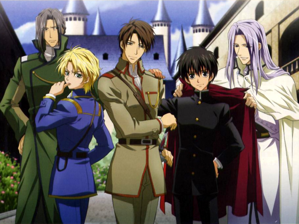 Kyou kara maou subtitle indonesia gonime 13 03 adsense 336x280 type tv episodes 78 status finished airing aired apr 3 2004 to feb 25 2006