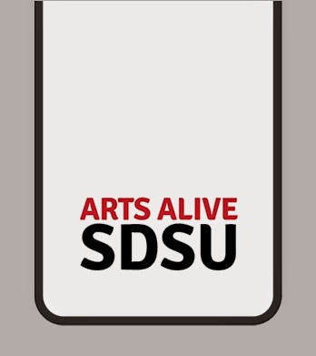 Arts Alive SDSU