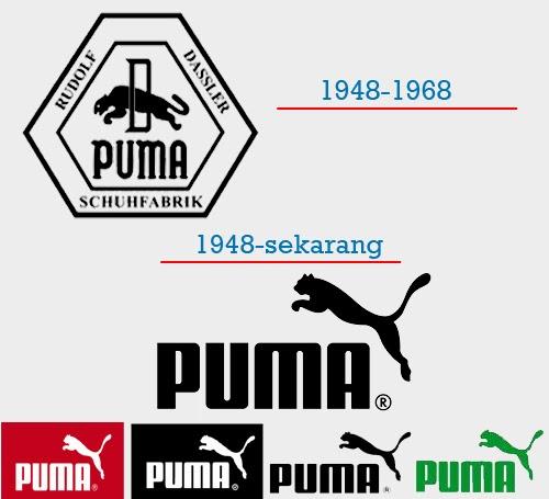 Sejarah dan Makna Logo PUMA dan NIKE fdc10ff3b9