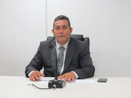 VEREADOR RICARDO XAVIER