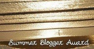Summer Blogger